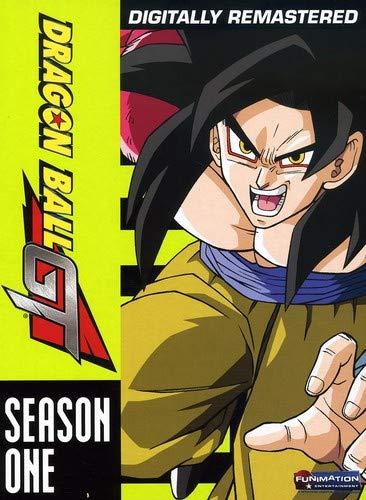 Dragon Ball GT - Season 1