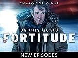 The World of Fortitude So Far - Season 1 Recap