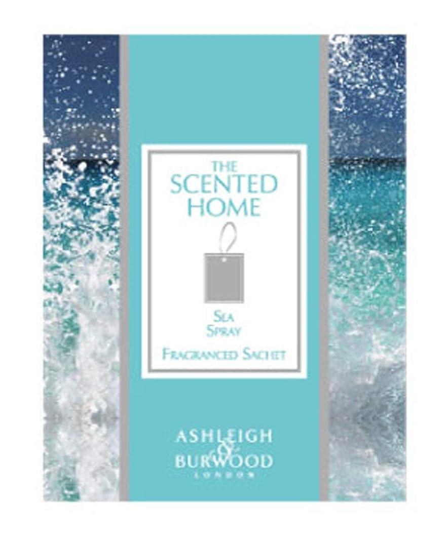 ジャニス頻繁に製造Ashleigh&Burwood サシェ シースプレー Sachet SeaSpray アシュレイ&バーウッド