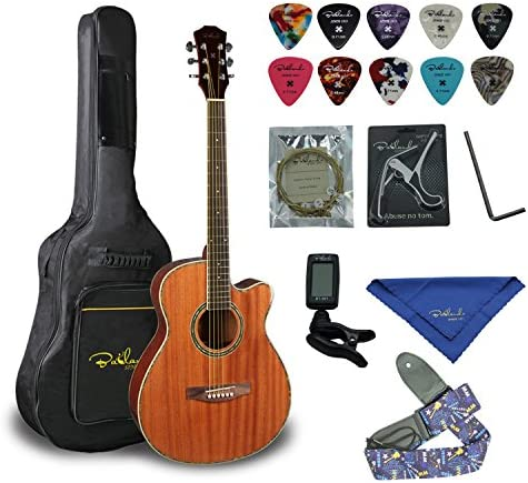 Top 10 Best 40 inch acoustic guitar