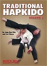 Traditional Hapkido, Volume 2 - by Jong Bae Rim and Joe Sheya