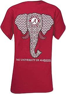crimson 3 t shirt