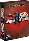 Superman Anthologie - 7 longs métrages animés - Coffret DVD - DC COMICS