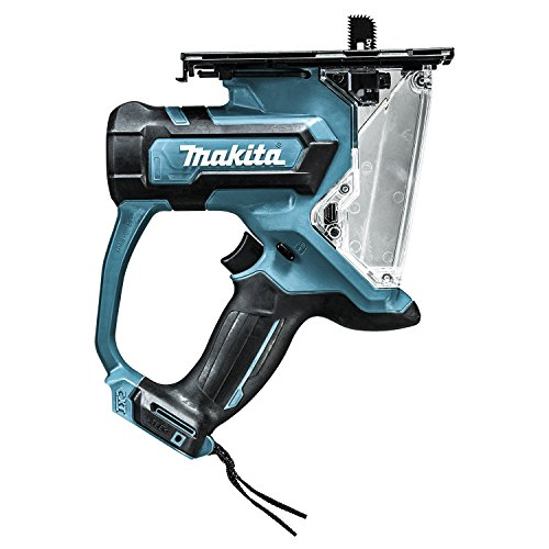 Makita SD100DZ 12V Max Li-Ion CXT Drywall Cutter - Batteries And Charger Not Included