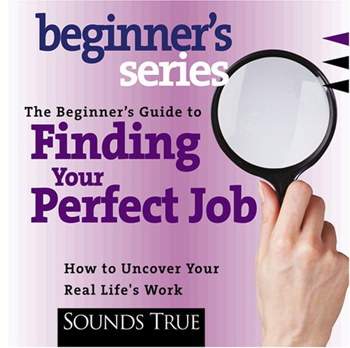 The Beginner's Guide to Finding Your Perfect Job: How to Discover Your Real Life's Work