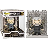 Gogowin Pop Conan : Game of Thrones - Hodor Holding The Door 3.75inch Vinyl Gift for Fantasy Fans Ch...