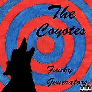 Funky Generators