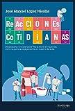 Reacciones cotidianas: De la batalla contra la covid-19 a la leche enriquecida, cómo la química está presente en nuestro día a día