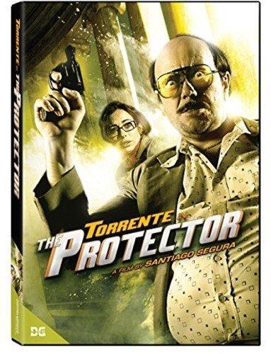 Torrente: The Protector [Edizione: Stati Uniti] [Italia] [DVD]