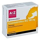 [page_title]-EISENTABLETTEN AbZ 100 mg Filmtabletten 100 St