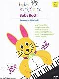 Baby Einstein - Baby Bach - Avventure musicali [Italia] [DVD]
