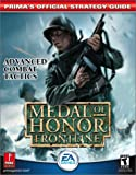 Medal of Honor - Frontline - Prima Games - 01/03/2002