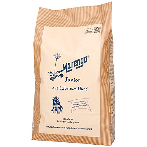 Marengo Junior, 1er Pack (1 x 15 kg)