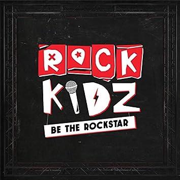Be The Rockstar