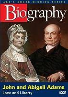 Biography: John & Abigail Adams [DVD] [Import]