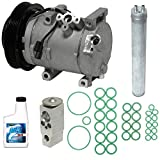 Universal Air Conditioner KT 4776 A/C Compressor/Component Kit