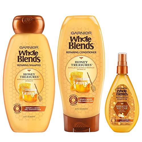 Garnier Hair Care Whole Blends Hone…