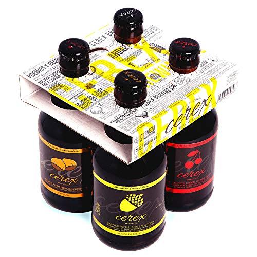 2. CEREX - Pack Degustación