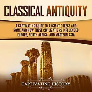 Classical Antiquity cover art