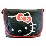 Hello Kitty 15' Messenger Notebook Laptop Carry Case Book Bag