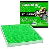 Ecogard XC35519H - Filtro de aire para cabina