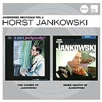 Jankowski Originals, Vol. 1 (Jazz Club) by HORST JANKOWSKI (2011-08-02)