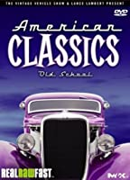 American Classics: Old School [DVD]