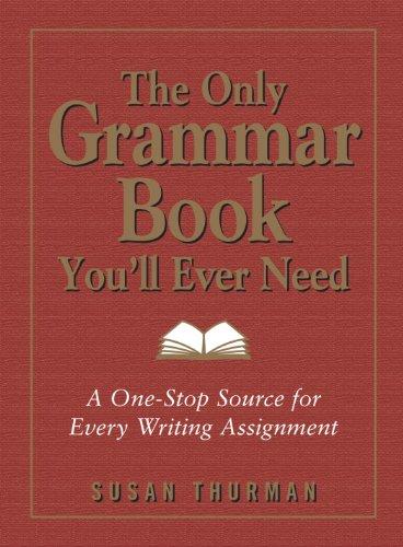 Writing Skills Reference