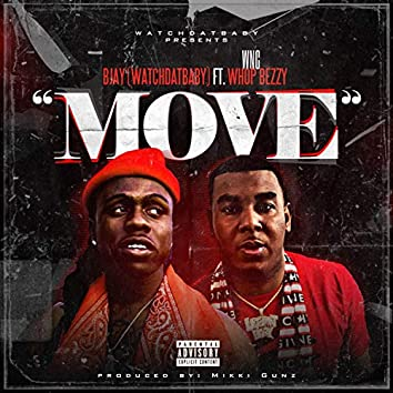 Move (feat. Wnc Whop Beezy)