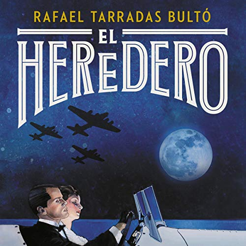 El heredero  By  cover art