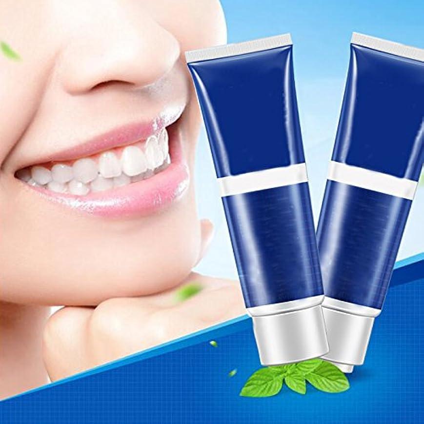 言い聞かせる変換するフリンジ120g白い歯が口臭の歯磨き粉を取り除きます