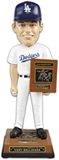 FOCO MLB Los Angeles Dodgers Unisex 2017 National League Rookie of The YEAR2017 National League Rookie of The Year, Team Color, OS