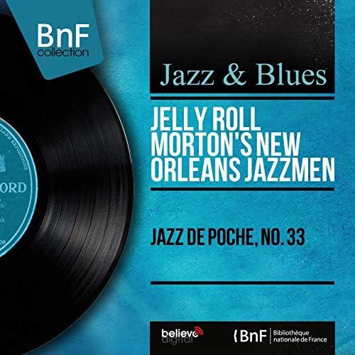 Jelly Roll Morton's New Orleans Jazzmen