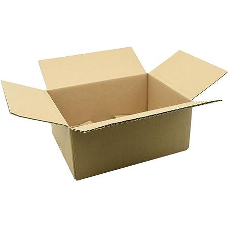 5 Kartons 500x500x500mm Faltkarton Paket Verpackungskarton Post Schachtel
