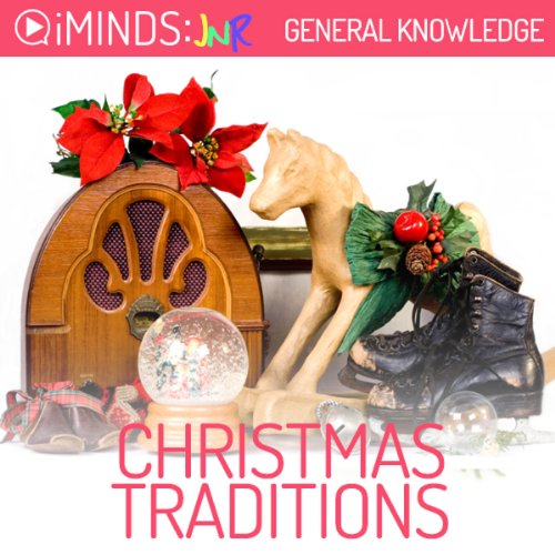 Christmas Traditions  By  cover art