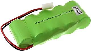 Ferretería Batería para Persiana Eléctrica Bosch modelo FDD087 2500mAh NiMH