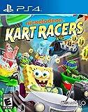 Nickelodeon Kart Racers - PlayStation 4