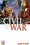 Civil War T04 - Journal de guerre - Format Kindle - 9782809461527 - 19,99 €