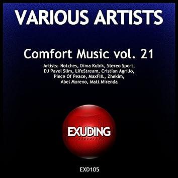 Comfort Music Vol. 21