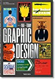 The History of Graphic Design. Vol. 2. 1960-Today: THE HISTORY OF GRAPHIC DESIGN. VOL 2, 1960 TODAY