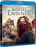 Mortal Engines [Blu-ray]