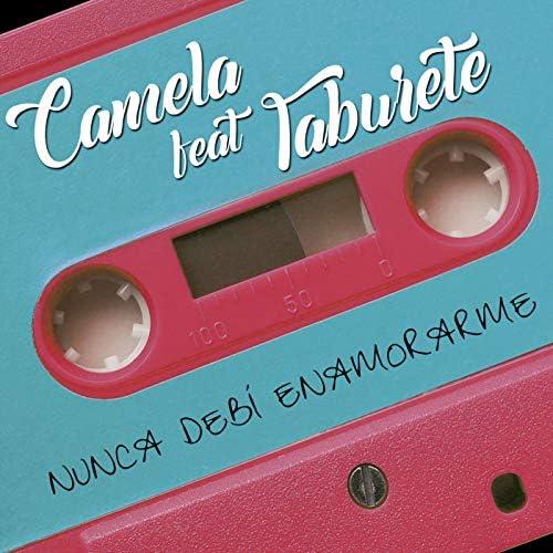 Camela feat. Taburete