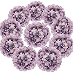 flojery-silk-hydrangea-heads-artificial-flowers-heads-with-stems-for-home-wedding-decorpack-of-10-dream-purple