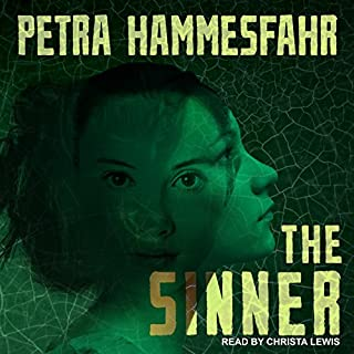 The Sinner cover art