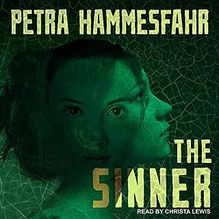 Page de couverture de The Sinner
