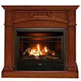 Vent Free Gas Fireplace - Best Reviews Guide