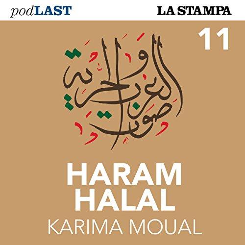 Il mondo arabo guarda il Cairo (Haram Halal 11) copertina