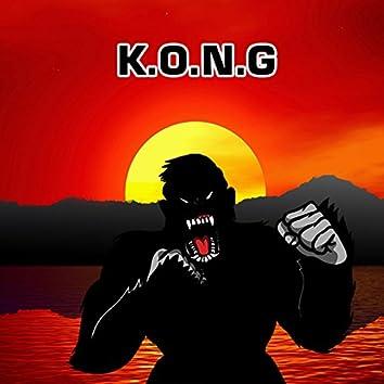 K.O.N.G. (feat. Amuyi)