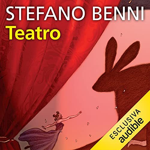 Teatro cover art