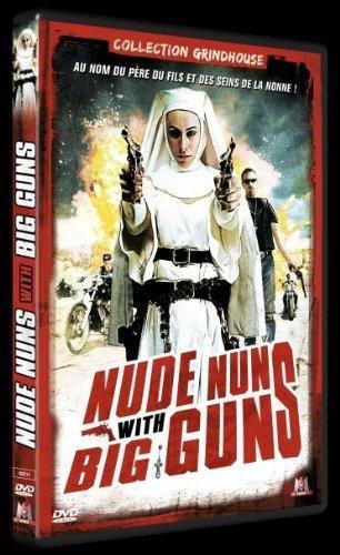 NUDE NUNS WITH BIG GUNS - COLL